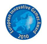 European Innovative Games Award 2010 - Most Innovative Technology - CRYENGINE 3