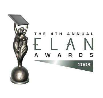 2nd Annual Elan Awards 2008 - Video Game of the Year - Crysis