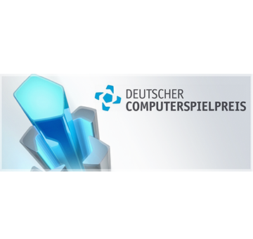 Deutscher Computerspielpreis 2012 - Best German Game - Crysis 2