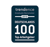 Trendence Graduate Barometer 24th 2010 - Germany's Most Favorite IT Employers - Crytek