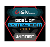 IGN Italia 2013 - Best 'Free to Play' at gamescom - Warface