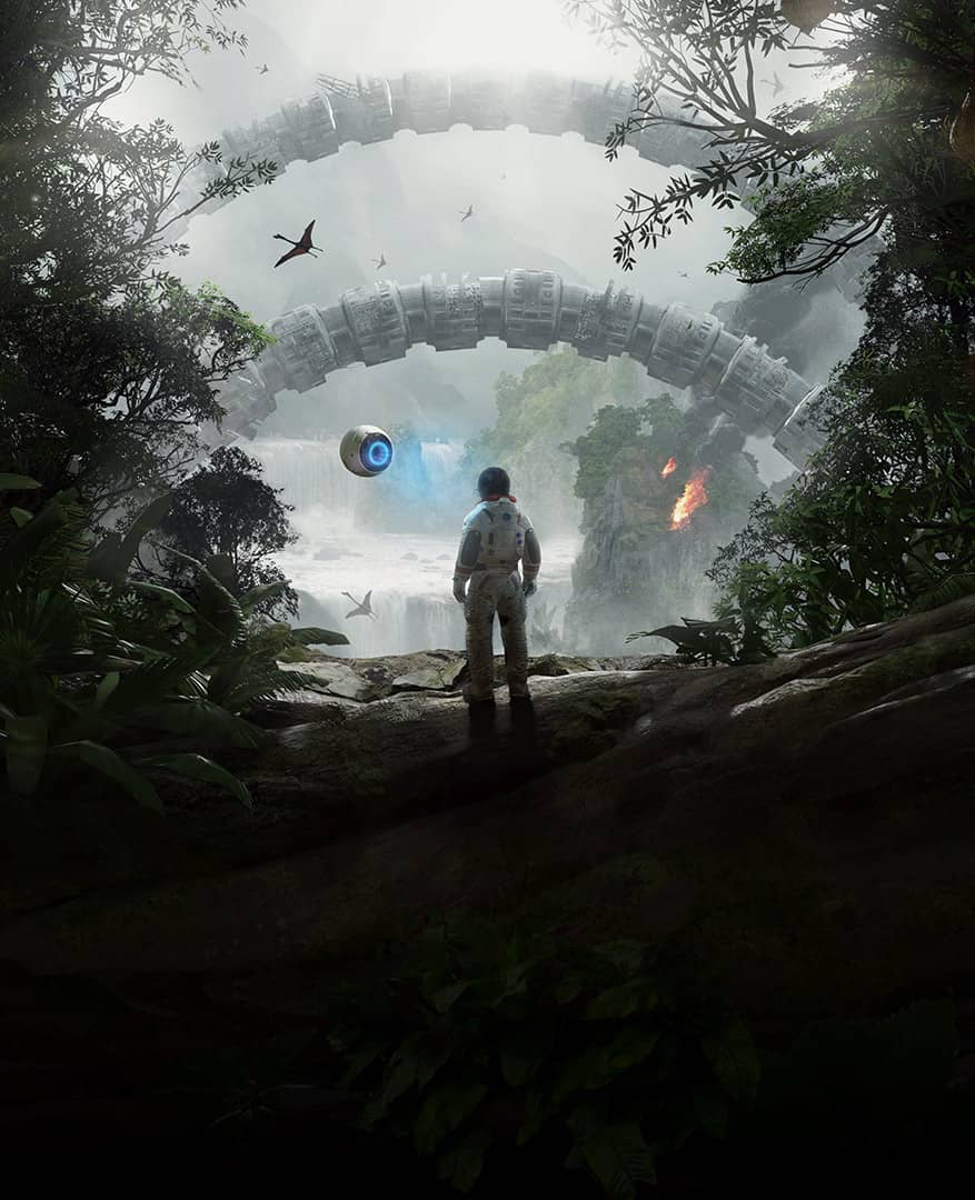 All the games created by video game developer Crytek