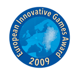 European Innovative Games Award 2009 - Most Innovative Technology - CRYENGINE 3