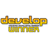Develop Award 2011 - Best Independent Studio - Crytek