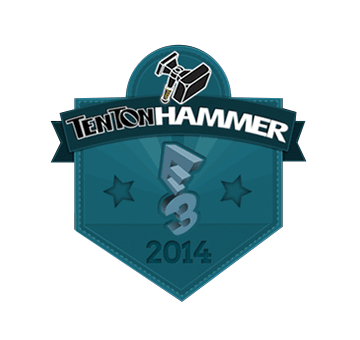 Ten Ton Hammer E3 2014 Award - Most Anticipated Game - HUNT