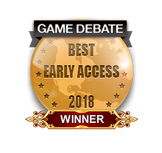 Game Debate 2018 – Best Early Access Game – Hunt: Showdown