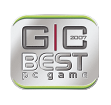 GC 2007 - Best PC Game - Crysis