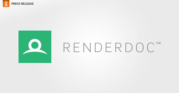 Crytek's Renderdoc Software Open Sourced | Crytek