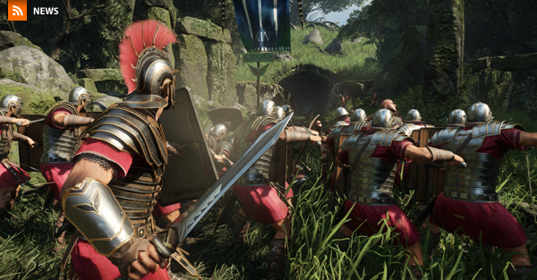 Crytek Offers Lucky Citizens of Rome the Chance to Pick Up Ryse PC for Free!