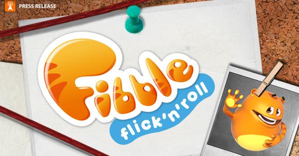 Crytek Goes Mobile with 'FIBBLE – Flick 'n' Roll'