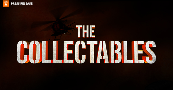Crytek and DeNA Squad Up to Launch Mobile Action Game The Collectables Worldwide