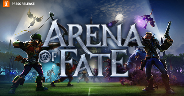Rewrite History with Every Match in the Arena of Fate Closed Beta