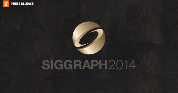 Ryse: Son of Rome wins SIGGRAPH Award for Best Real-Time Graphics