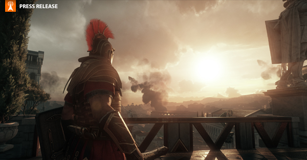 Ryse Set to Conquer PC on October 10th