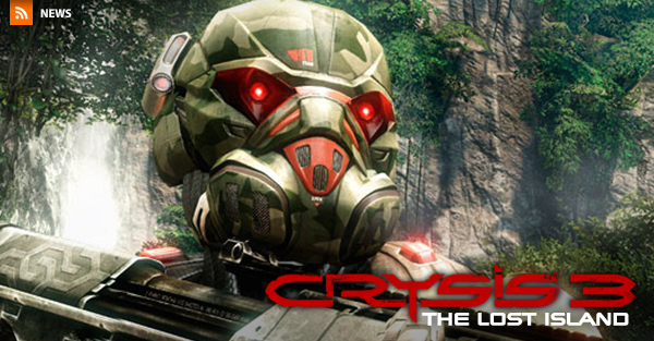 Continue the Hunt in Crysis 3 with The Lost Island DLC!