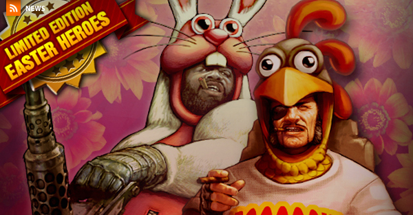 New In-game Event Brings Easter Eggstravagance to The Collectables
