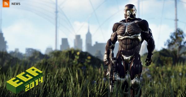 Crysis 3 honored with Prestigious Award